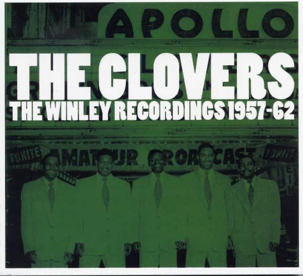 Winley Recordings 1957-62