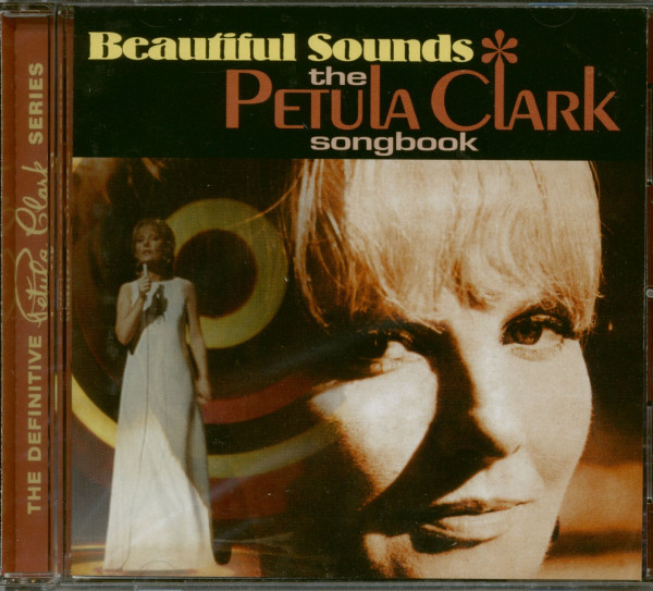Beautiful Sounds - The Petula Clark Songbook (CD)