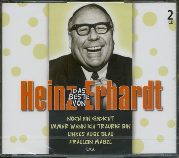 Das Beste von Erhardt und Konsorten (2-CD)