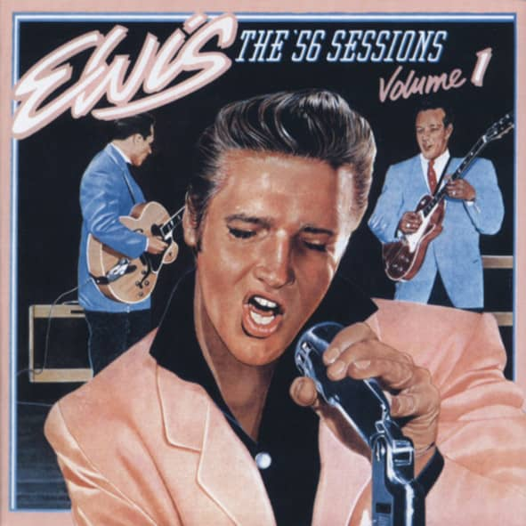 The '56 Sessions Vol.1