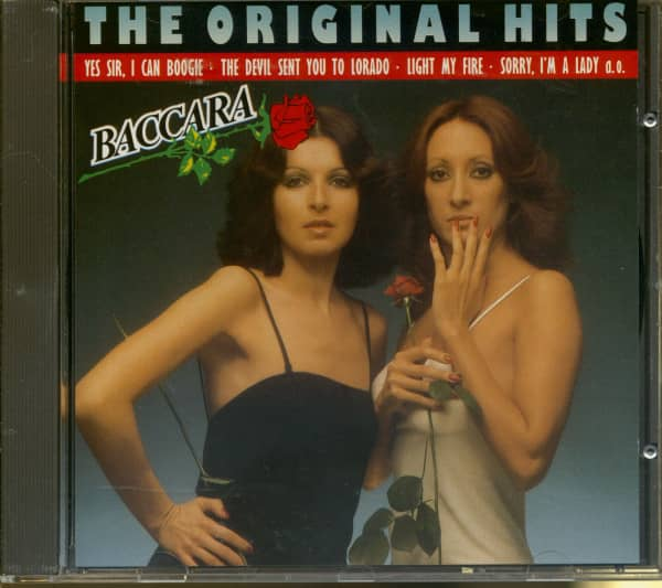 The Original Hits (CD)