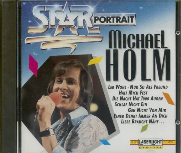 Starportrait (CD)