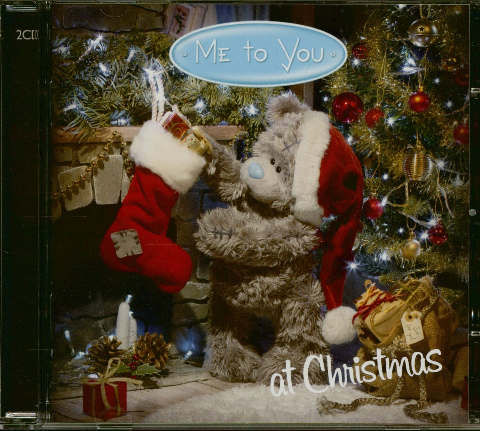 Preview: Me To You - At Christmas (2-CD) ...