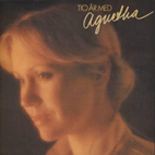 10 Ar Med Agnetha (1979)