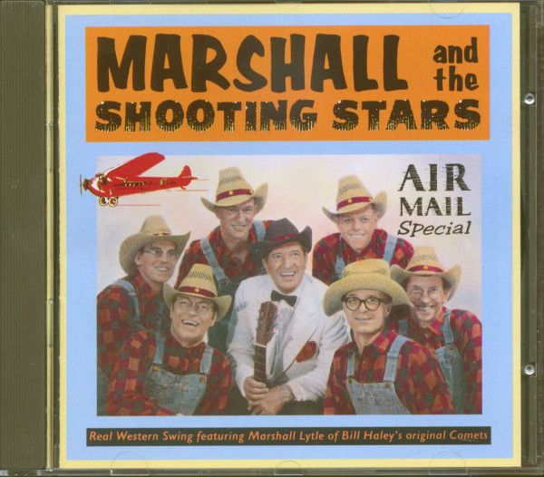 Air Mail Special (CD)