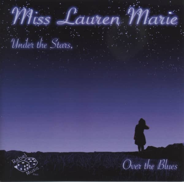 Under The Stars, Over The Blues (2012)