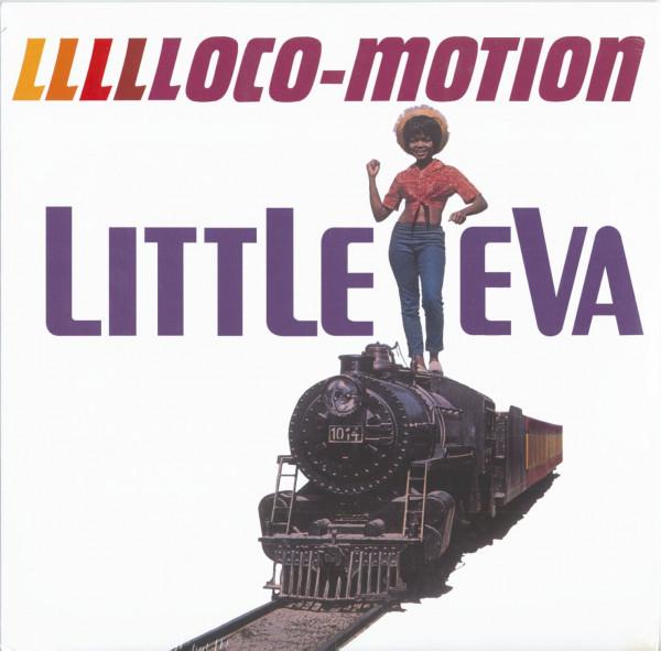 L-L-L-L-Loco-Motion (LP)