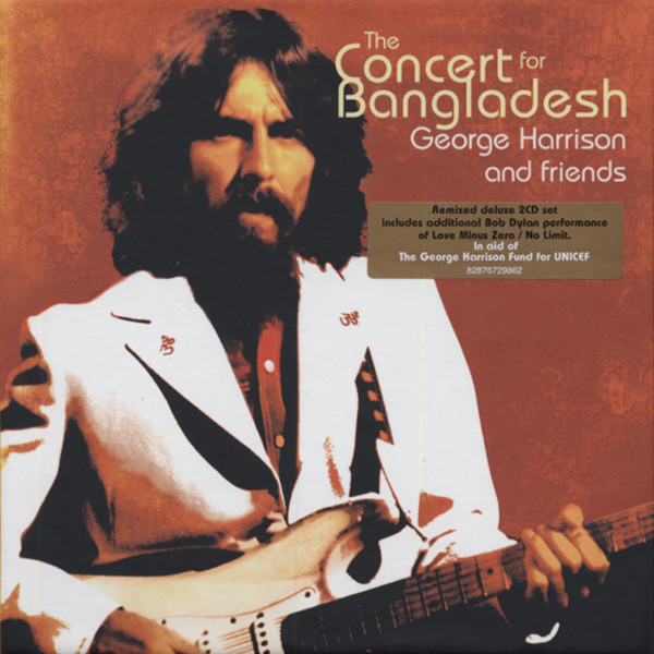 The Concert For Bangladesh...plus (2-CD)
