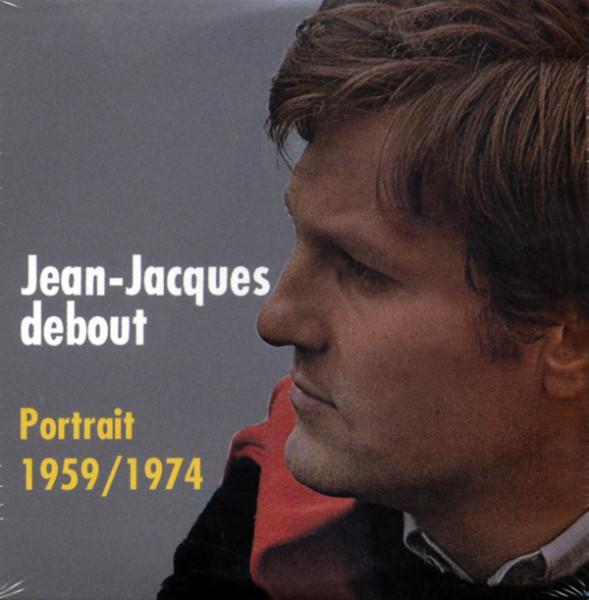 Portrait 1959 - 1974