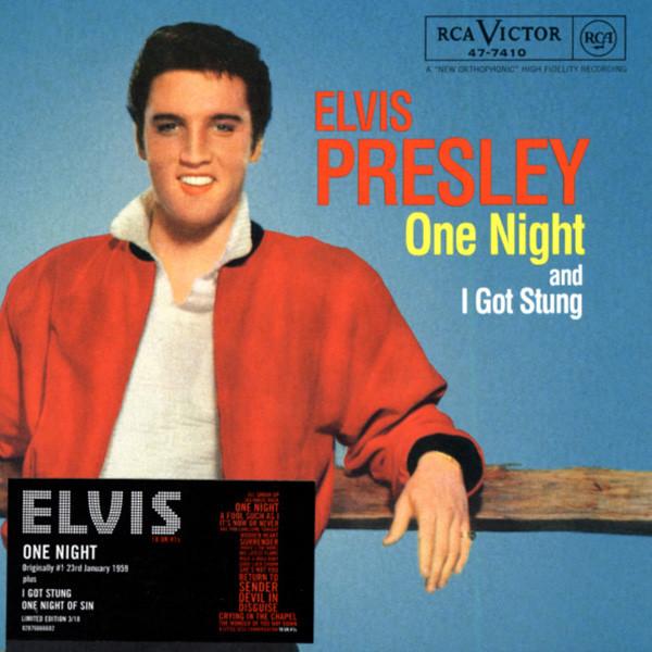18 UK #1s - One Night