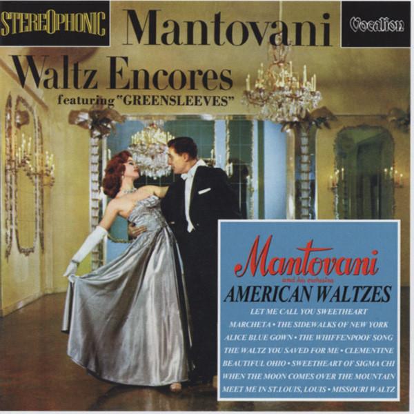 Waltz Encore & American Waltzes