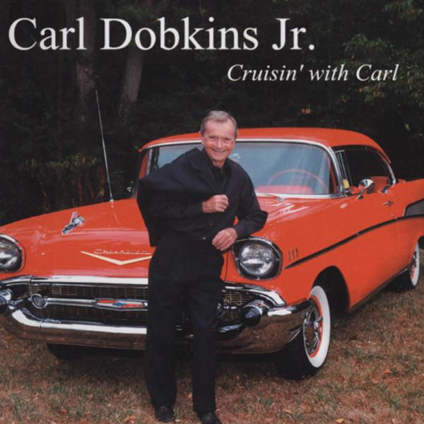 Cruisin' With Carl