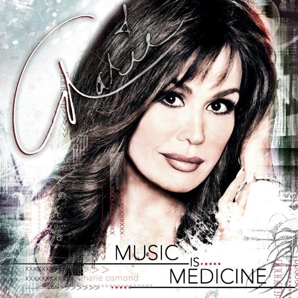 Music Is Medicine (CD)