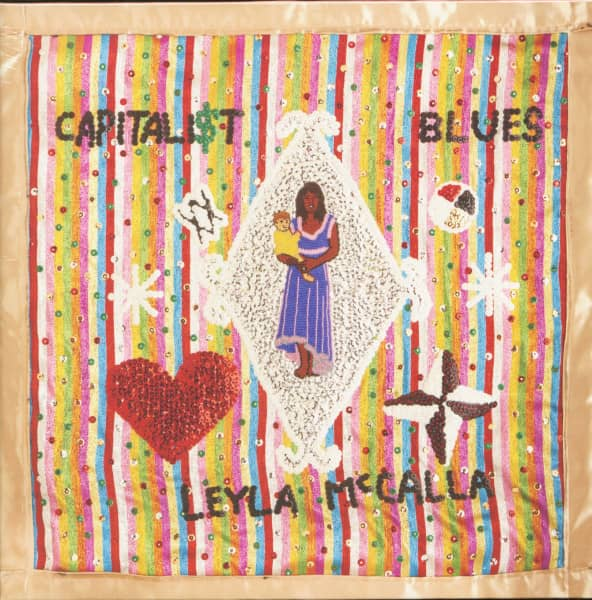 Capitalist Blues (LP)