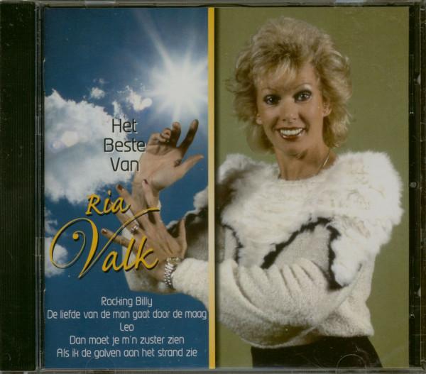 Het Beste Van Ria Valk (CD)