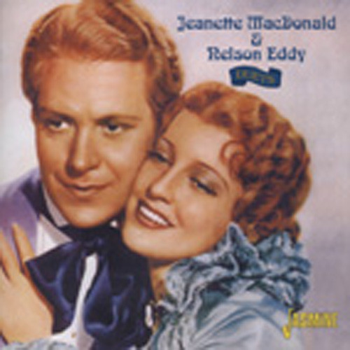 Duets (& Nelson Eddy)