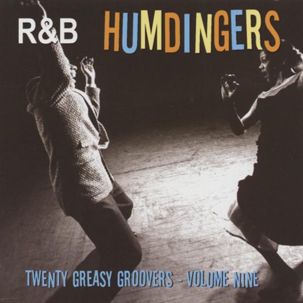 Vol.9, R&B Humdingers