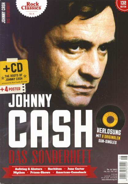 Rock Classics Nr.8 - Das Sonderheft (& CD)