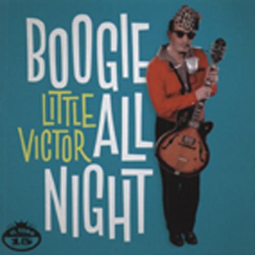Boogie All Night