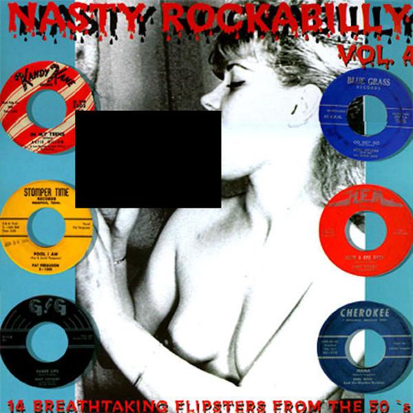 Vol.4, Nasty Rockabilly