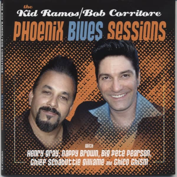 Phoenix Blues Session