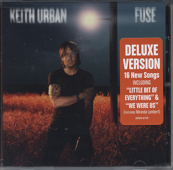 Fuse -2013 (Deluxe Edition)