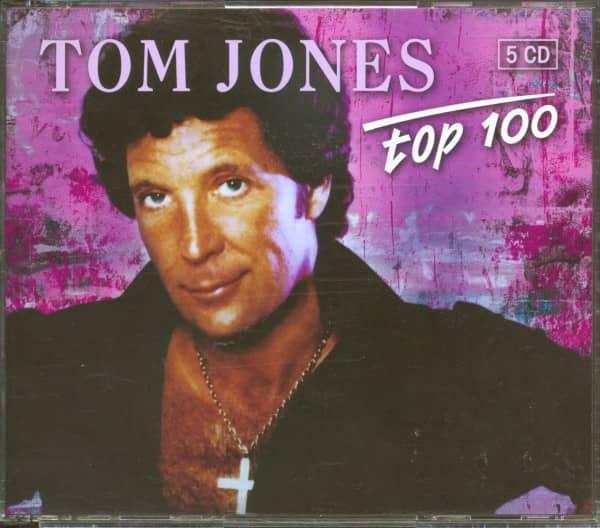 Top 100 (5-CD)