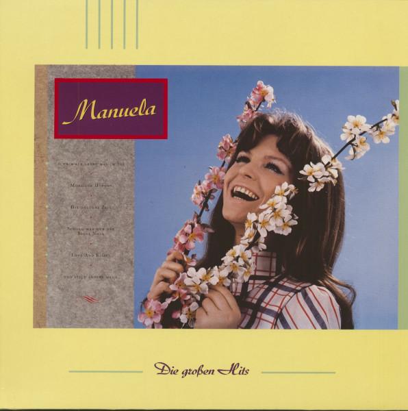 Die großen Hits (LP)