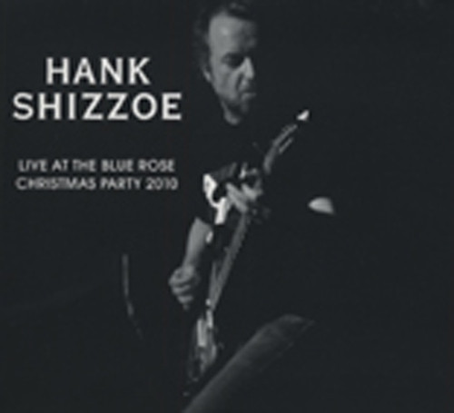 Live At The Blue Rose Christmas Party 2010