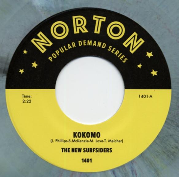 Kokomo - Good Vibrations