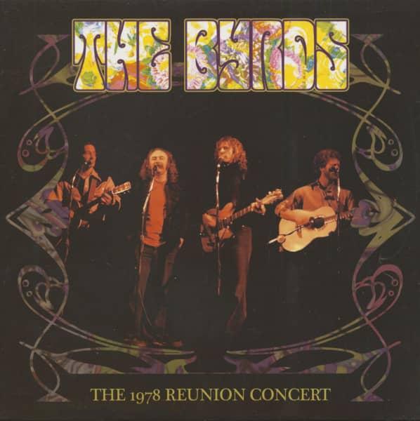 The 1978 Reunion Concert (LP, 180g Vinyl)