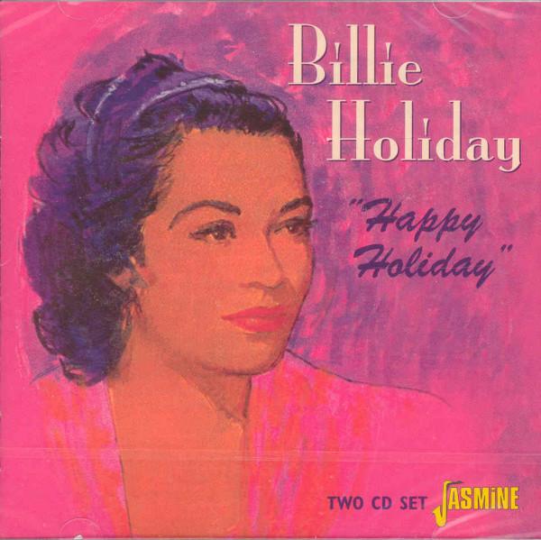 Happy Holiday 2-CD