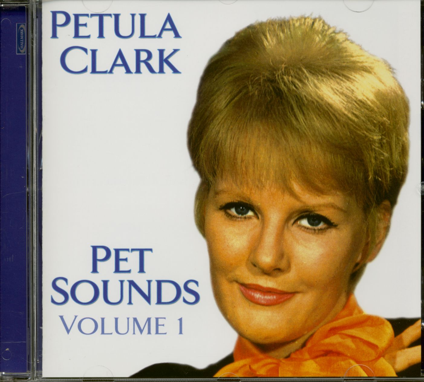 Discussion on this topic: Colleen Clifford, petula-clark/