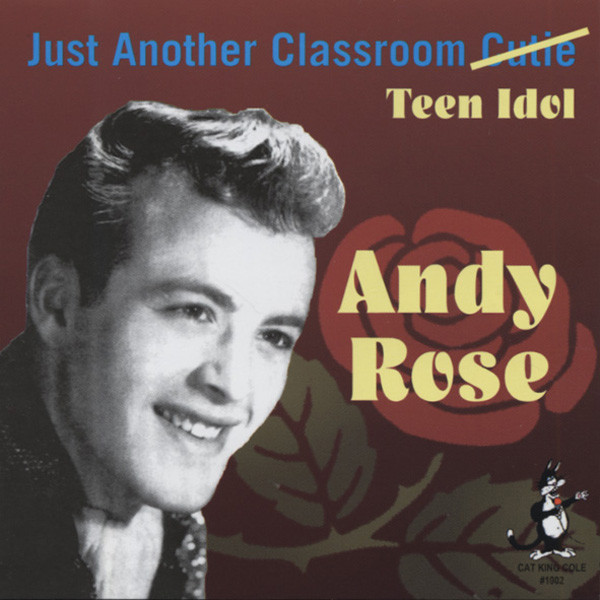 Just Another Classroom(Cutie) Teen Idol