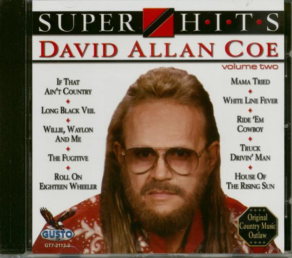 Super Hits Vol. 2 (CD)