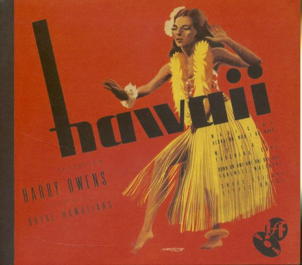 Hawaii (CD)