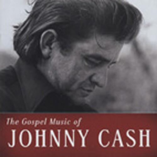 The Gospel Music Of Johnny Cash 2-CD