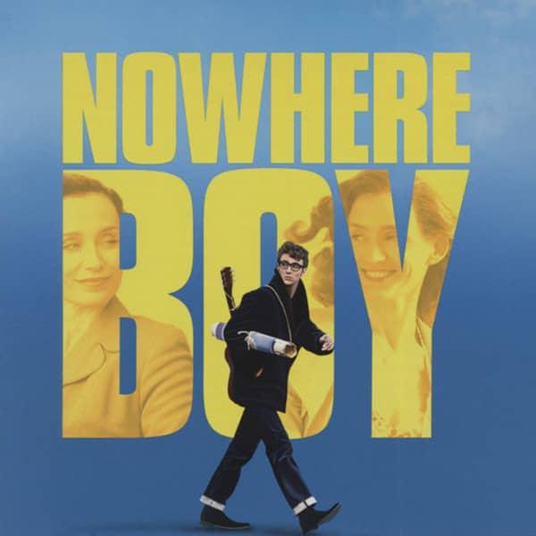 Nowhere Boy - Original Soundtrack