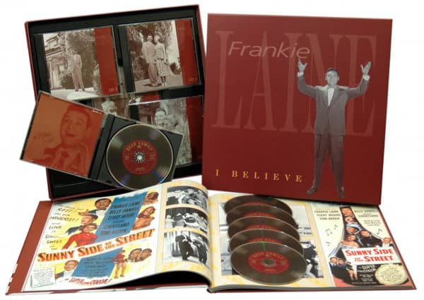 I Believe (6-CD Box Set)