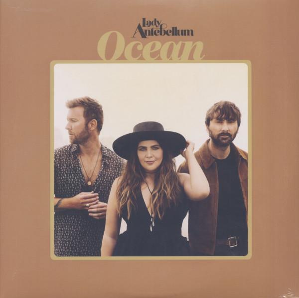 Ocean (2-LP)