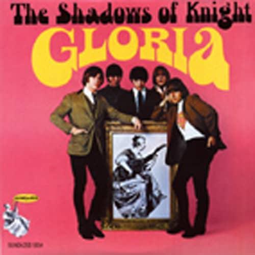 Gloria (180g Vinyl)