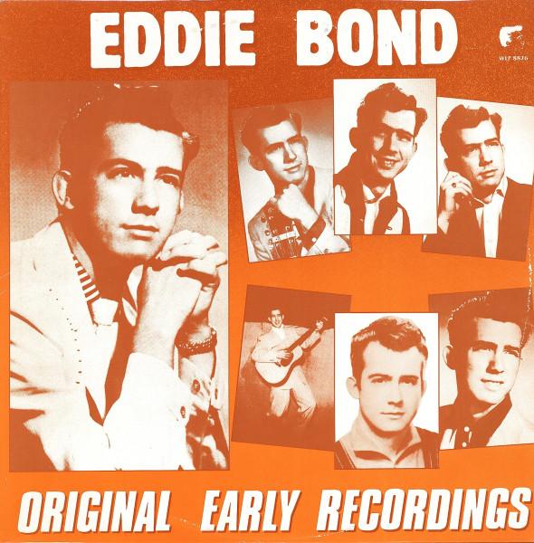 Original Early Recordings (LP)