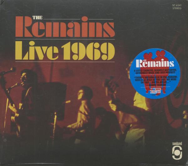 Live 1969 (CD)
