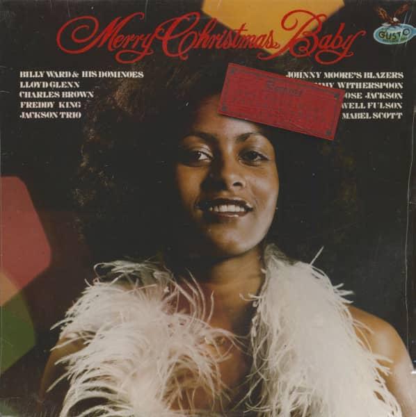 Merry Christmas Baby (LP)