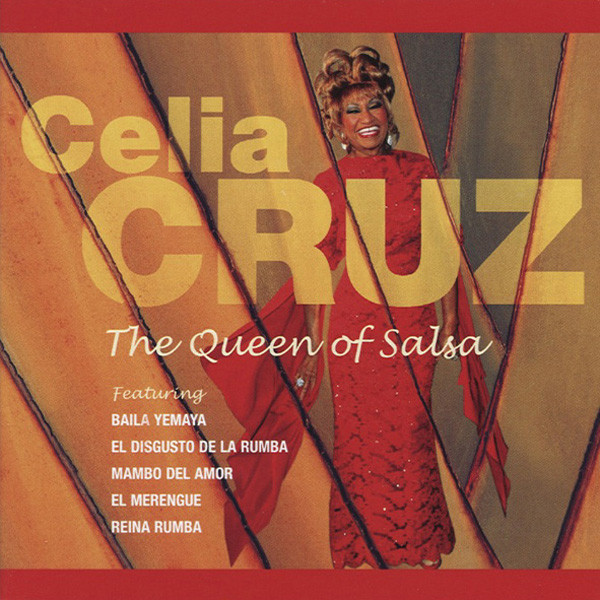 The Queen Of Salsa 1950-55