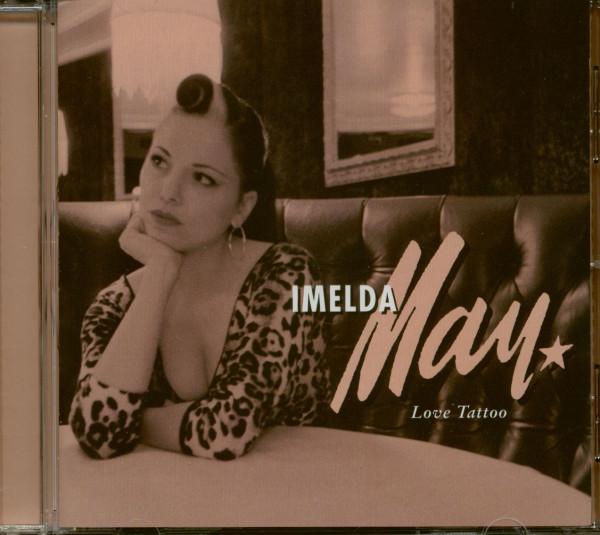 Love Tatoo (CD)