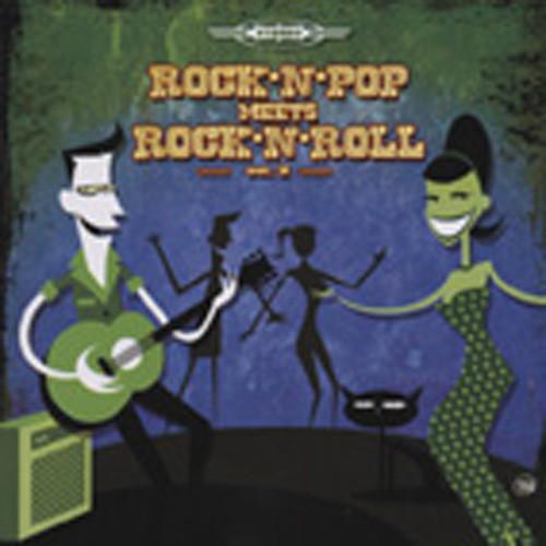 Rock 'n' Pop Meets Rock 'n' Roll, Vol.2 (CD)
