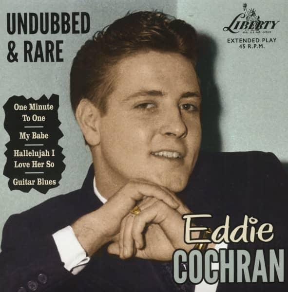 Undubbed & Rare (7inch, EP, 45rpm, PS, BC)