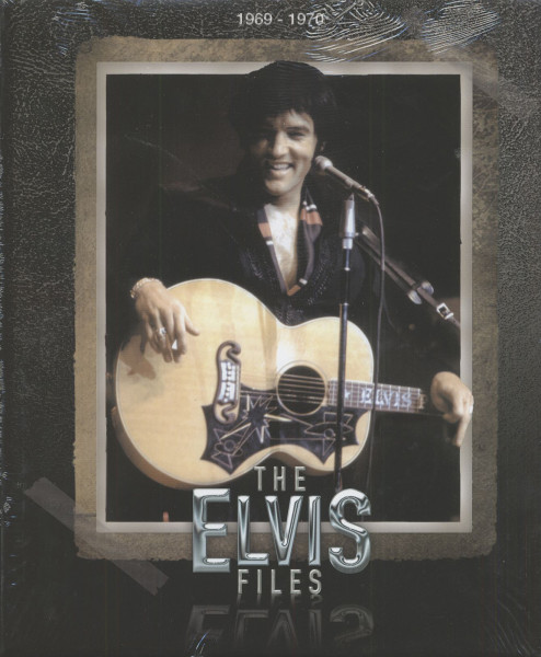 The Elvis Files 1969-70 Photobook Vol.5