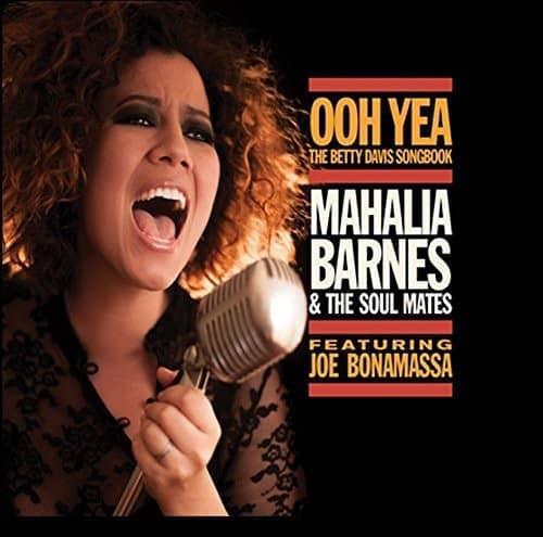Ooh Yea-The Betty Davis Songbook (CD)